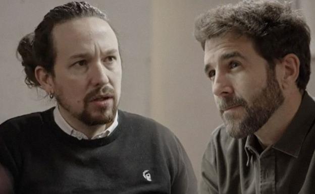 Pablo Iglesias no se corta en 'Salvados'   El Correo