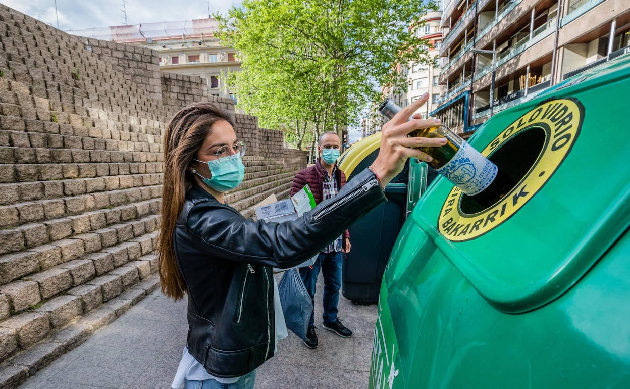 Los Hogares Verdes Se Extienden A Todo Alava El Correo