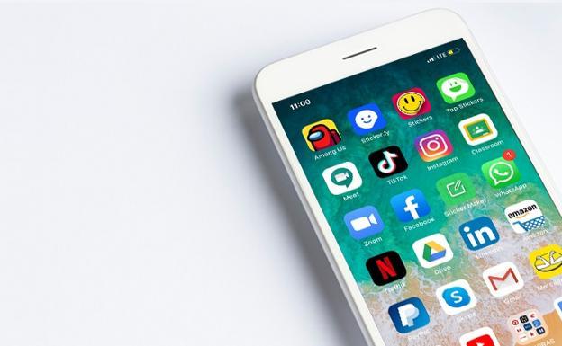 Aplicaciones no recomendadas: desinstala estas 200 de tu iPhone o Android  para evitar quedarte sin dinero   El Correo