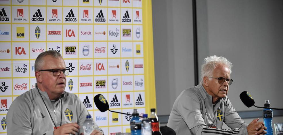 Andersson: «Casi ganamos a España en casa»