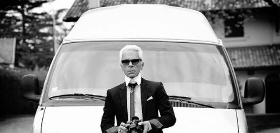 La firma Karl Lagerfeld anuncia su proyecto más exclusivo: diseñará villas de lujo en España | El Correo
