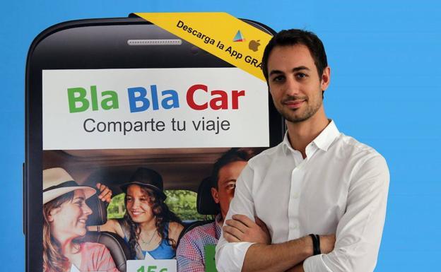 674e3e7c58d76 El responsable en España y Portugal de Blablacar