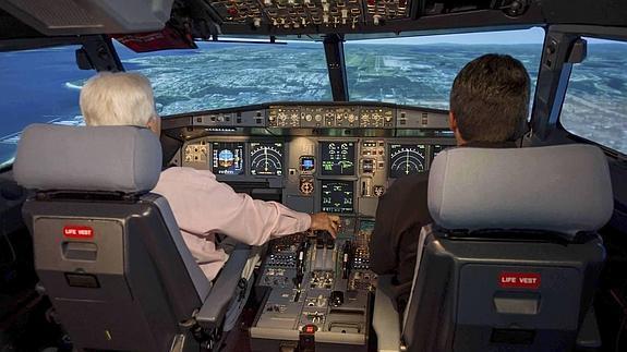 Los Expertos Advierten De Que Para Ser Piloto No Es