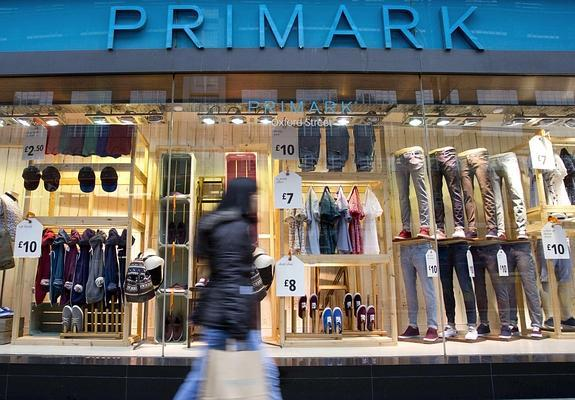 5657a4fd23ba Por qué es tan barata la ropa de Primark | El Correo
