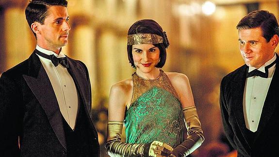Downton Abbey\' echa el cierre | El Correo