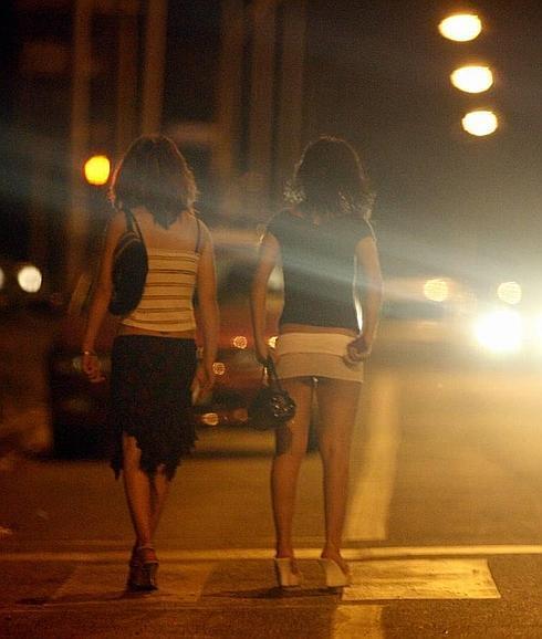 prostitutas gratis prostitutas en vitoria