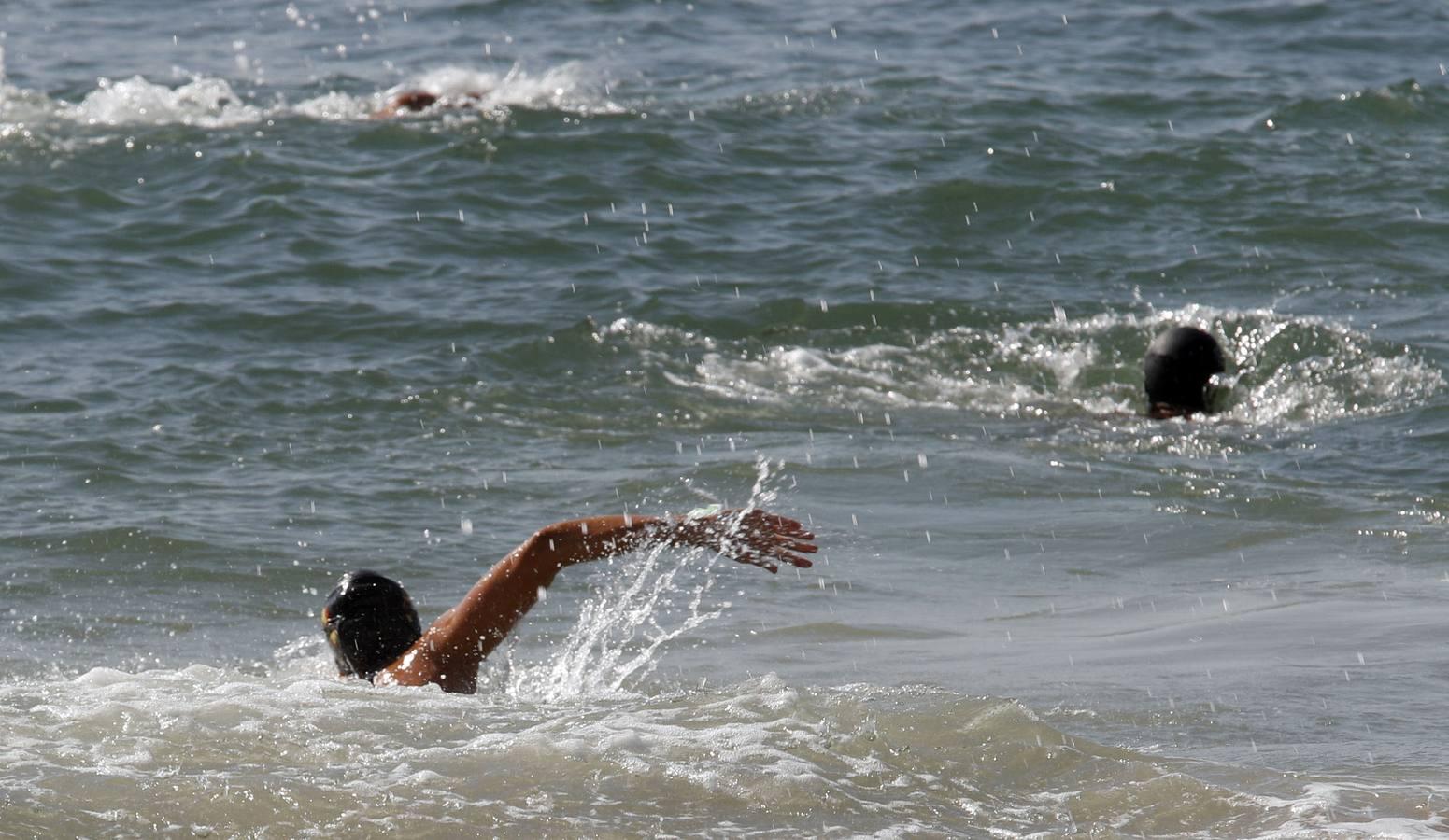 a0999803881d Consejos para nadar en aguas abiertas   El Correo