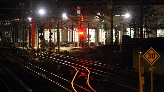 Euskotren ofrecerá servicio nocturno de trenes y tranvías durante ... 766f497371aa4