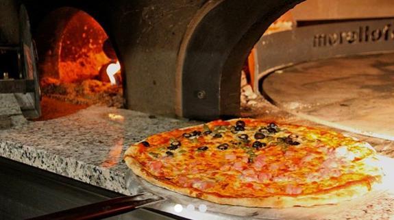 Pizzas Locas En Bilbao El Correo