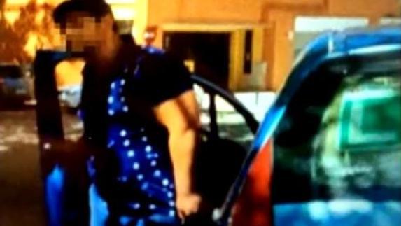 prostitutas torrejón de ardoz prostitutas en el coche