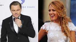 Leonardo Dicaprio Y Blake Lively Se Van A Vivir Juntos El Correo